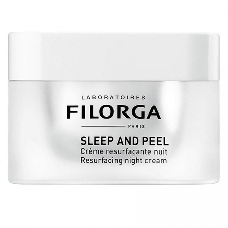 Sleep and Peel Crème resurfaçante nuit - 50 ml