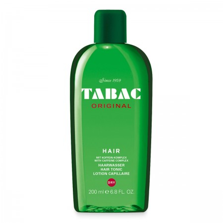 Lotion Capillaire - 200ml - Tabac Original
