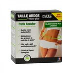 Pack booster taille abdos ventre plat