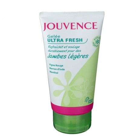 Gelée ultra fresh - 150 ml - Jouvence de L'Abbe Soury