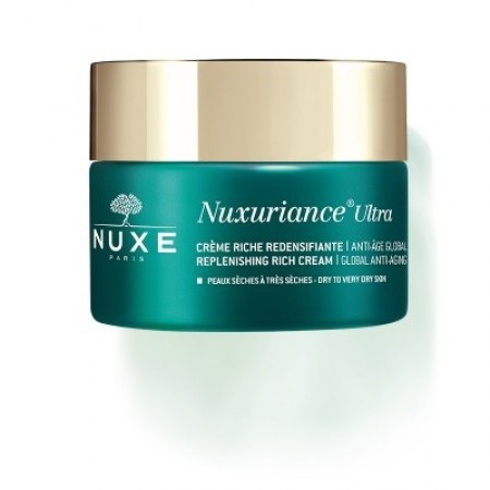 Nuxuriance Ultra - Crème riche - 50 ml - Nuxe