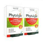 Phytalgic - Capital articulations - Lot de 2 x 45 capsules
