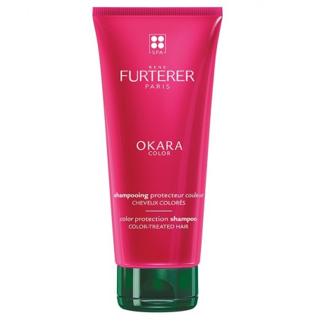 Okara Color - Shampoing protecteur couleur - 200 ml - René Furterer