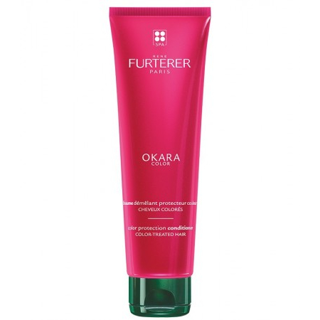 Okara Color - Baume démêlant protecteur couleur - 150 ml - René Furterer