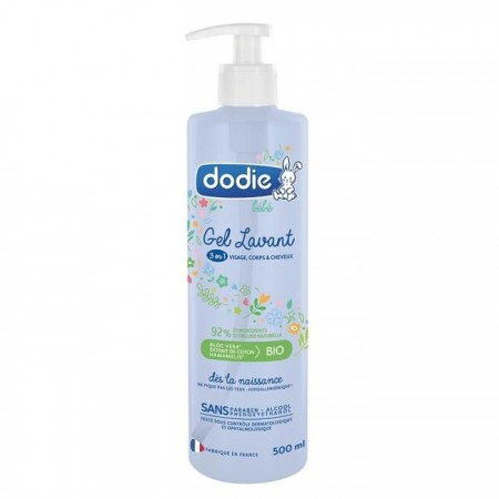 Gel lavant - 500 ml - Dodie