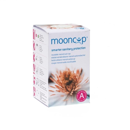Cup menstruelle - Taille A - Mooncup
