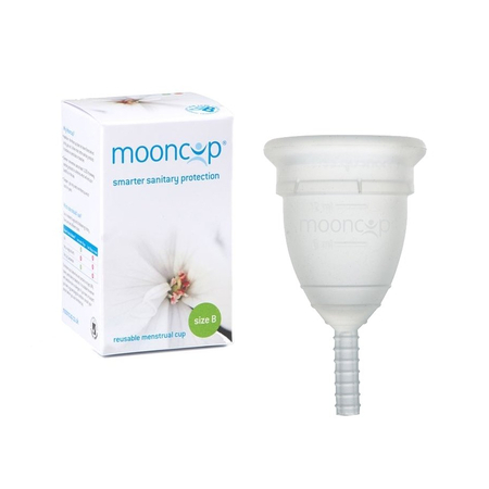 Cup menstruelle - Taille B - Mooncup