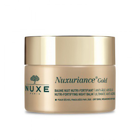 Nuxuriance Gold - Baume nuit nutri-fortifiant  - 50 ml - Nuxe