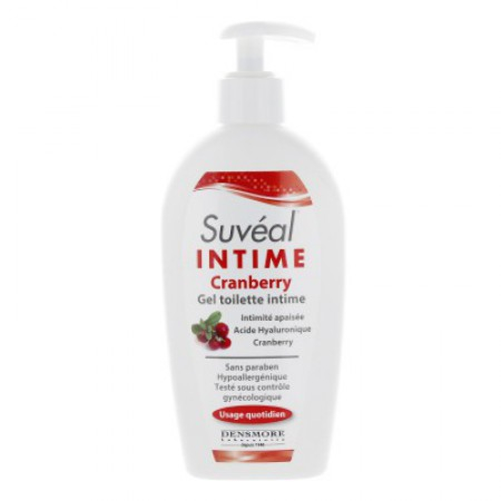 Intime Cranberry - Gel toilette intime - 200 ml - Densmore