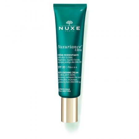 Nuxuriance Ultra - Crème fluide anti-âge global SPF20 - 50 ml - Nuxe