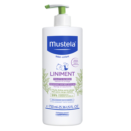 Liniment - 750 ml - Mustela