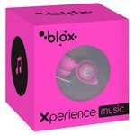 Xperience Music - Bouchons d'Oreille - Rose