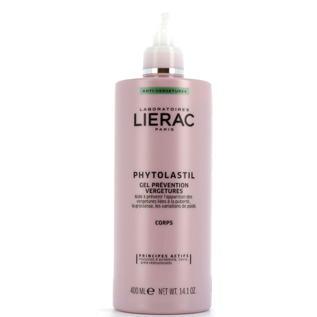 Phytolastil - Gel Prévention Vergetures - 400ml - Lierac