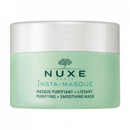 Insta-Masque - Masque Purifiant + Lissant - 50ml - Nuxe