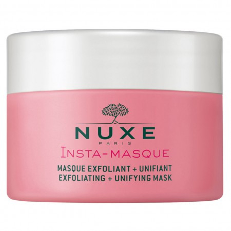 Insta-Masque - Masque Exfoliant + Unifiant - 50ml - Nuxe