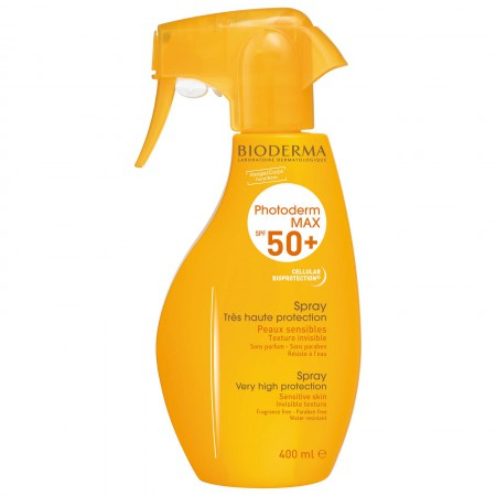 Photoderm MAX - Spray SPF50+ - 400ml - Bioderma