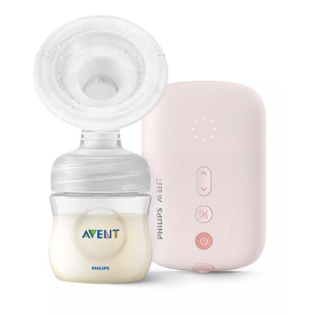 Avent - Tire Lait Electrique Simple - Avent