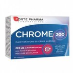Chrome 200 - 30 comprimés