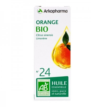 Orange Bio - 10ml - Arkopharma