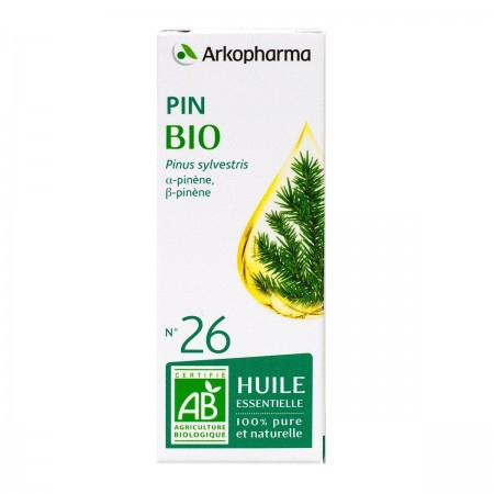 Pin Bio - 5ml - Arkopharma