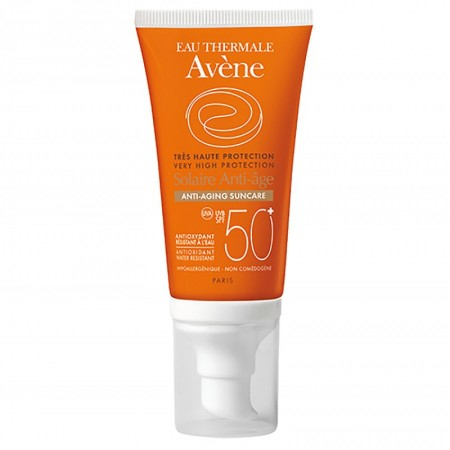 Solaire Anti-Âge SPF50+ - 50ml - Avène