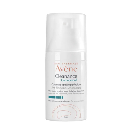 Cleanance Comedomed Concentré Anti-Imperfections - 30ml - Avène