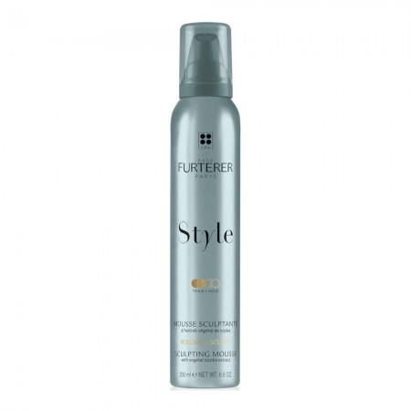 Style - Mousse Sculptante - 200ml - René Furterer