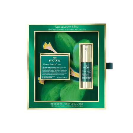 Nuxuriance Ultra - Coffret Anti-Age Global - Nuxe
