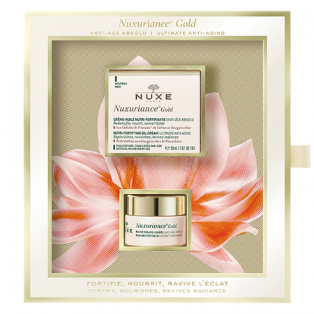 Coffret Nuxuriance Gold - Nuxe