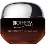 Blue Therapy Revitalize Night - Crème Nuit - 50ml