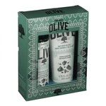 KG Coffret The Olive Sea Salt Collection