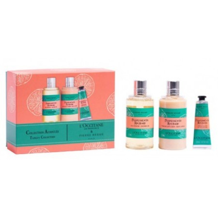 Coffret Collection Acidulée - L'Occitane en Provence