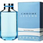 Chrome Legend - Eau de Toilette Spray - 125ml