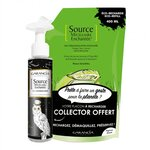 Source Micellaire Enchantée Amande 400ml + Collector Offert