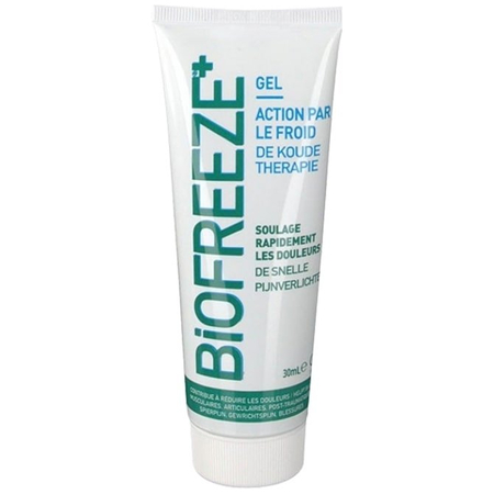 Gel - 30ml - Biofreeze