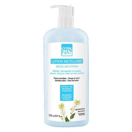 Lotion Micellaire - 500ml - Cytolnat