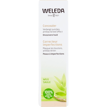 Correcteur Imperfection - 10ml - Weleda