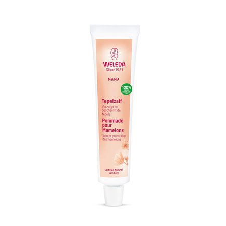 Pommade pour Mamelons - 25g - Weleda