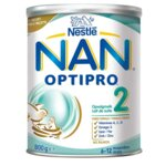 NAN Optipro 2 Lait de Suite - 800g