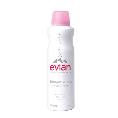 Brumisateur Facial Spray - 150ml - Evian