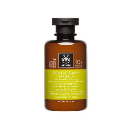 Shampooing Usage Frequent - 250ml - Apivita