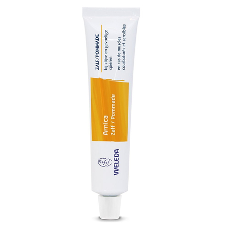 Arnica Pommade Muscles et Courbatures - 25g - Weleda