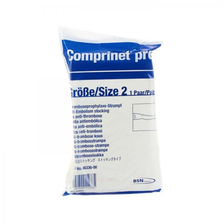 Comprimet Pro Bas Cuisse Taille 2 - BSN Medical