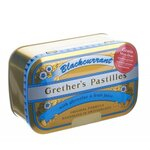 Blackcurrant Pastilles - 440g