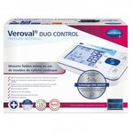 Veroval Duo Control Pression Artérielle Medium