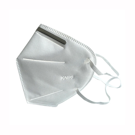 Masque Protection Respiratoire KN95 - 1 pièce - 1001 PHARMACIES