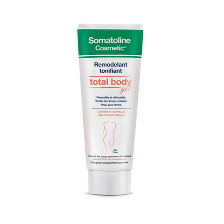 Total Body 250ml - Somatoline Cosmetic