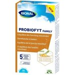 Probiofyt Family Fonction Intestinales - 30 capsules
