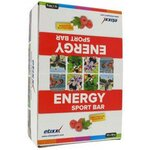 Energy Sport Bar Fruits Rouges - 12 x 40g