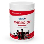 Carbo-Gy Fruits Rouges - 560g